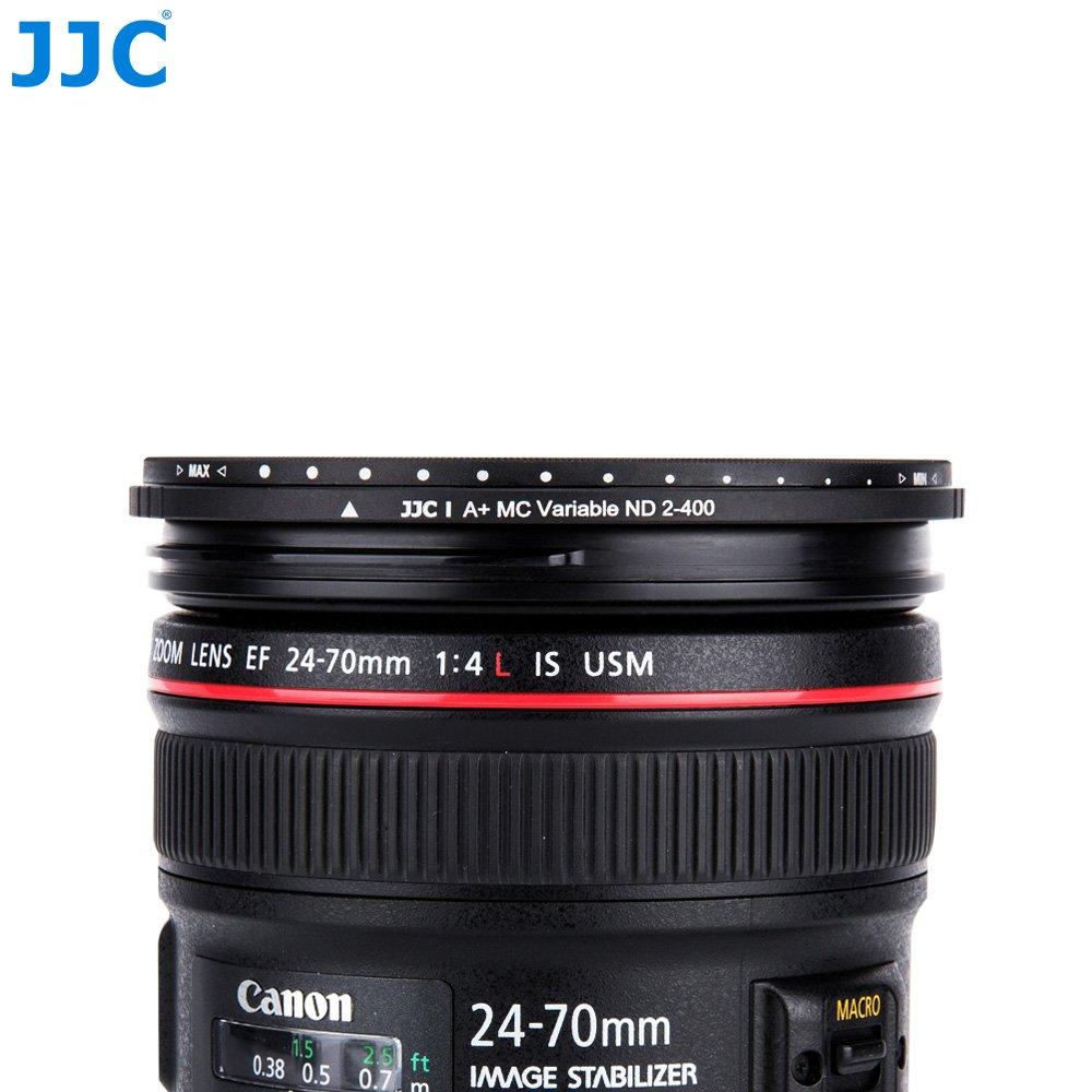ND Filter 82mm JJC Slim MC A