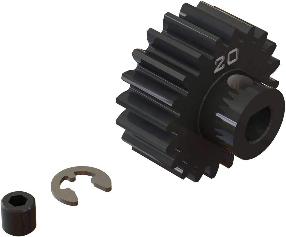 Arrma 20T Mod1 Safe-D5 Pinion Gear ARA310967