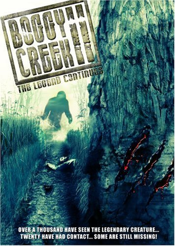 Boggy Creek 2 - and the Legend ()