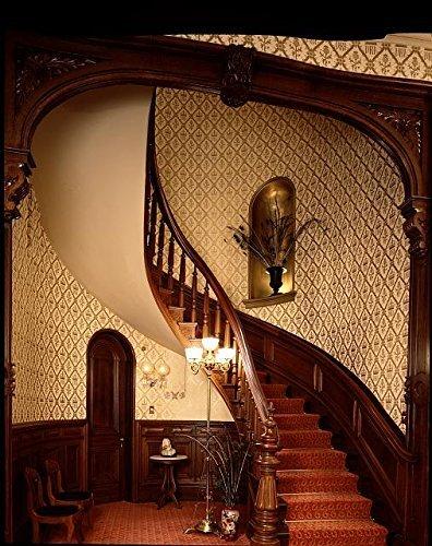 Photo  Bolling Haxall House Richmond Virginia Va Richmond Womans Club Highsmith
