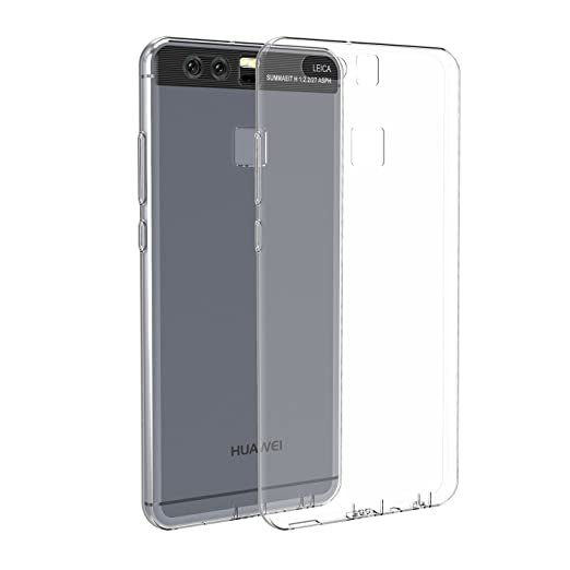 44 opinioni per Cover Huawei P9, Choetech® Custodia Protettiva [Ultra Sottile] Gel Tpu ** Ottimo