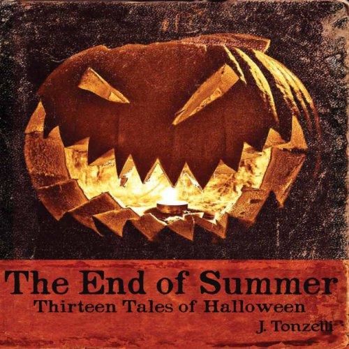 Halloween Short Stories Audio (The End of Summer: Thirteen Tales of)