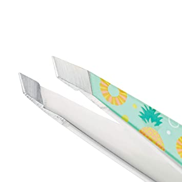 Amazon.com: Tweezerman 1252-PPR - Pinza para pinzas de piña ...