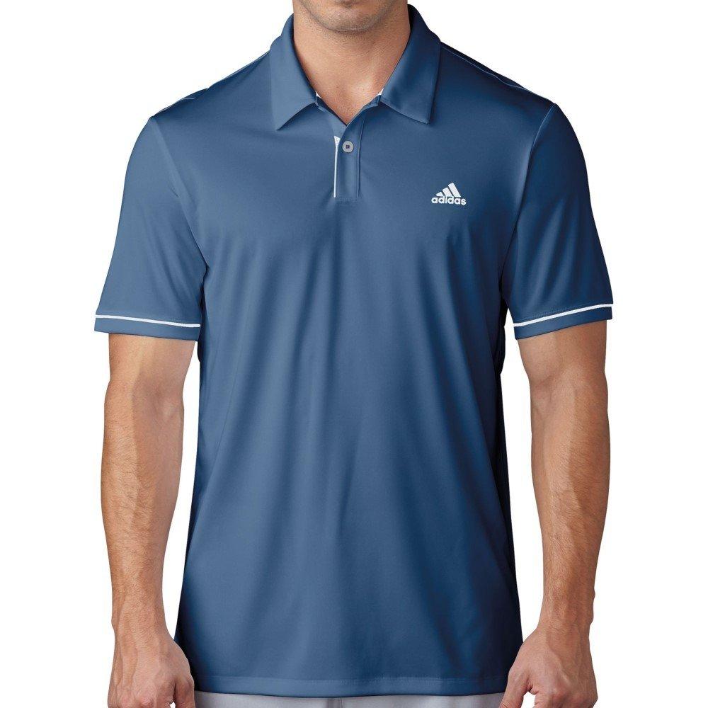 (アディダス) adidas メンズ ゴルフ トップス adidas Advantage Golf Polo [並行輸入品] B07BPNDB42 S