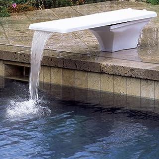 Inter-Fab BOARDFALL Edgewater Waterfall Assembly