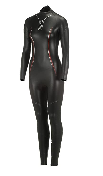 Amazon.com: HUUB Aegis Triatlón Traje de neopreno Full ...