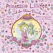 Prinzessin Lillifee und der kleine Drache   Monika Finsterbusch