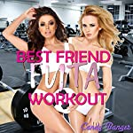 Best Friend Futa Workout   Candy Banger