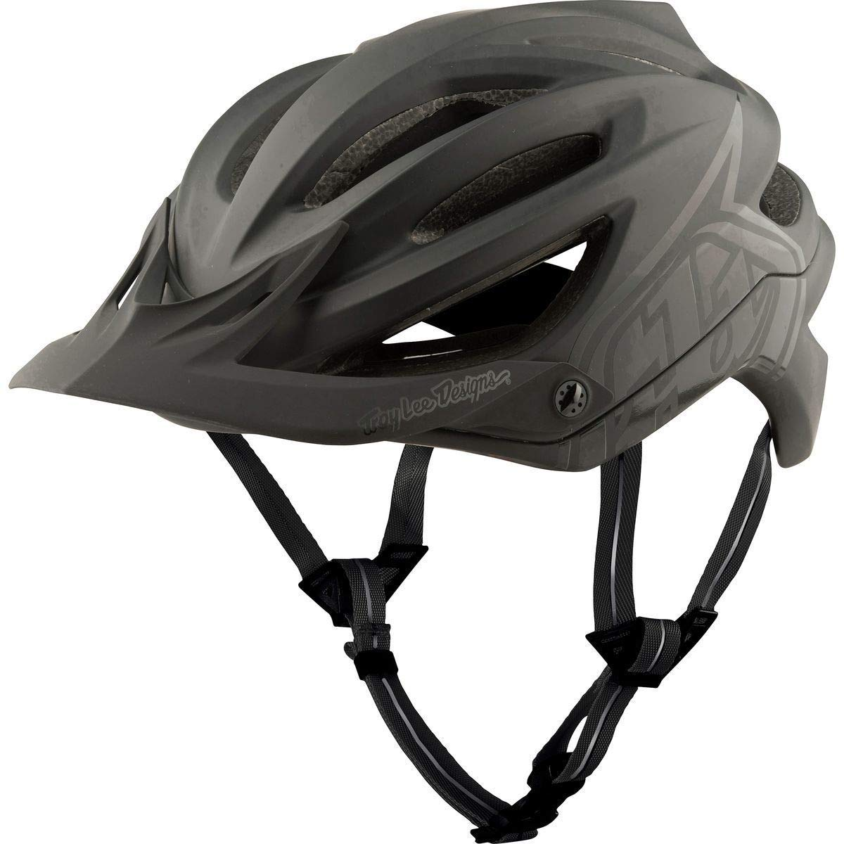 トロイリーデザイン2018年2 MIPSおとり自転車ヘルメットブラックM/L   B01MU0C8NY