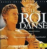 Le Roi danse (un film de Gerard Corbiau)