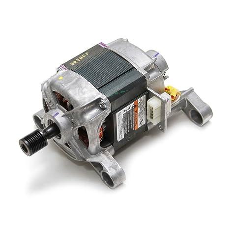 Amazon.com: Frigidaire 134638900 Lavadora Motor de disco ...