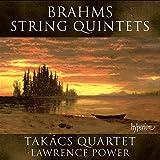 Brahms : String Quintets / Quintettes à cordes