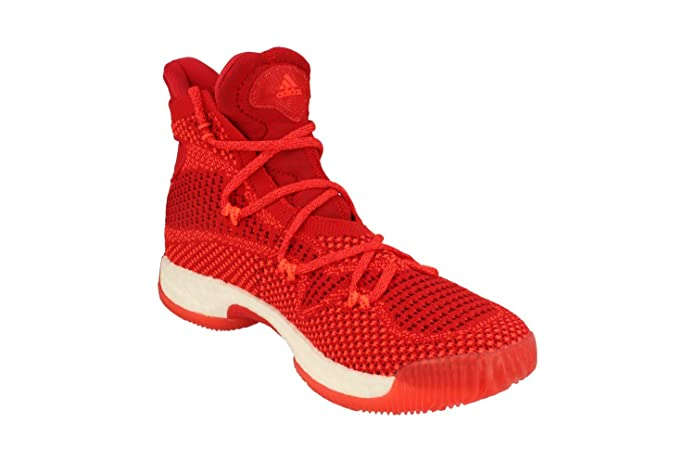 Other Adidas Crazy Explosive Primeknit Boost Mens Basketball Trainers Sneakers Aq7218