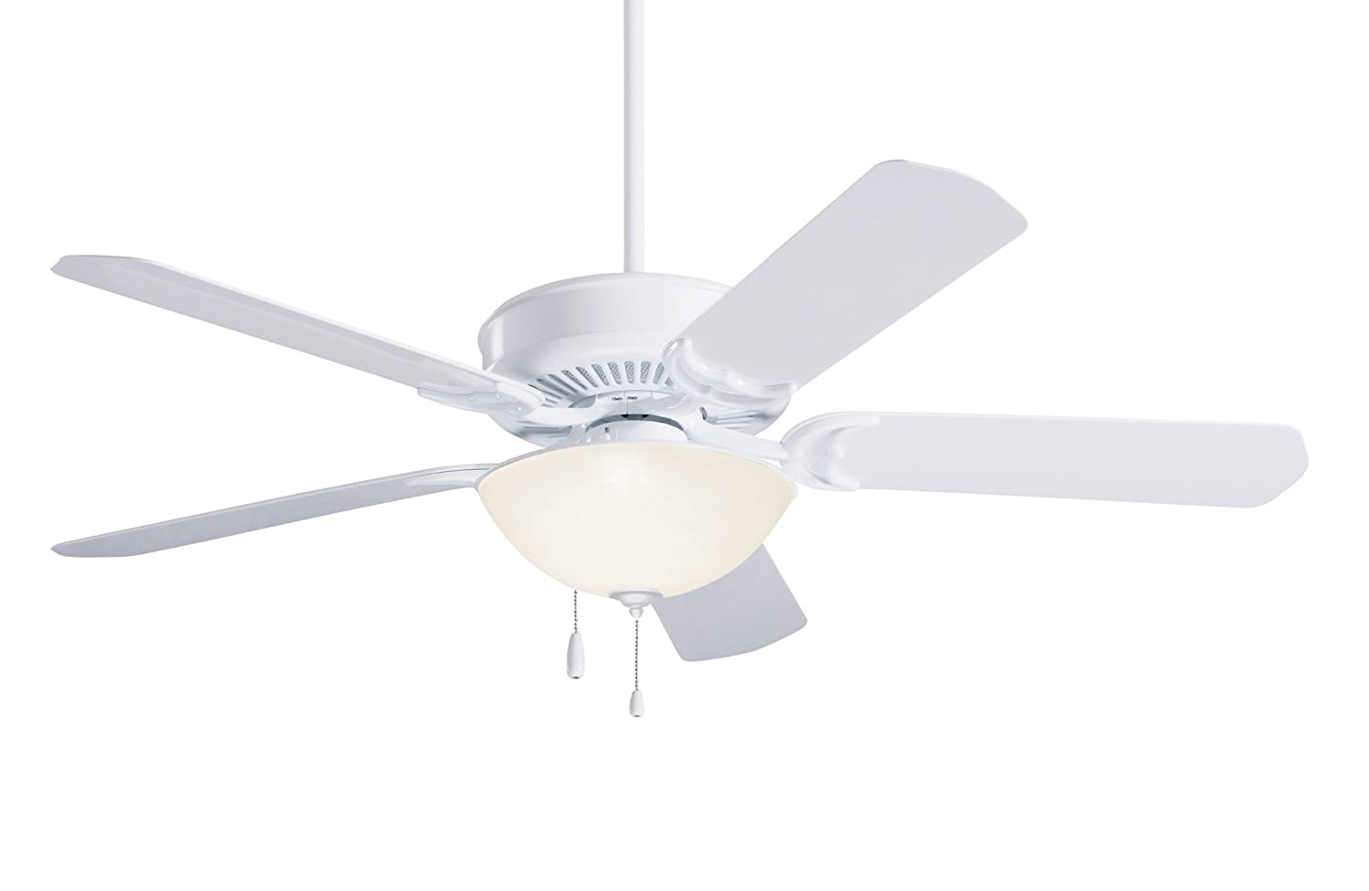 Emerson ceiling fans cf654ww sea breeze 52 inch indoor outdoor emerson ceiling fans cf654ww sea breeze 52 inch indoor outdoor ceiling fan wet rated light kit adaptable appliance white finish amazon aloadofball Choice Image
