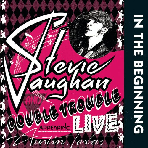 CD : Stevie Ray Vaughan - In the Beginning (CD)