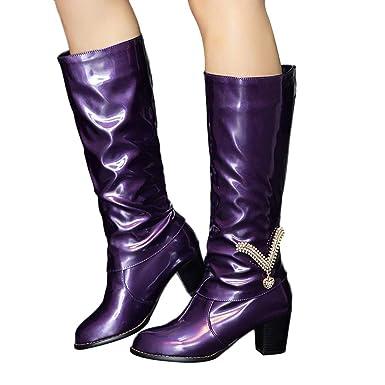 Turnschuhe 2018 am besten kaufen günstiger Preis TianWlio Stiefel Frauen Herbst Winter Schuhe Stiefeletten ...