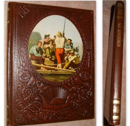 The Rivermen (Old West Time-Life - Indian Men Hot