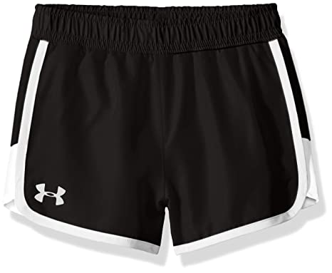 little girls under armour