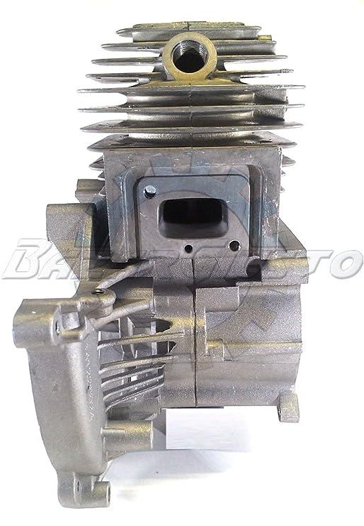 Motor semicompleto para cortabordes Mitsubishi TL 52: Amazon ...