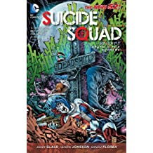 Suicide Squad Vol. 3: Death is for Suckers (Suicide Squad, New 52 Volume)