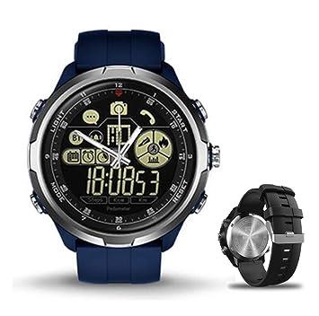 Love Life Fitness Reloj Inteligente a Prueba de Agua, Regalo de San Valentín Reloj de