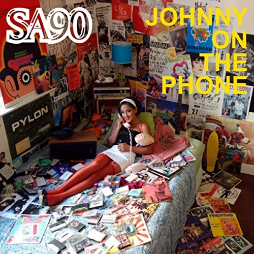 - Johnny on the Phone [Explicit]