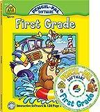 First Grade (Pencil-Pal Software)