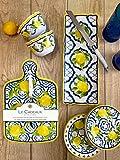 Le Cadeaux 097PAL Palermo Melamine Appetizer