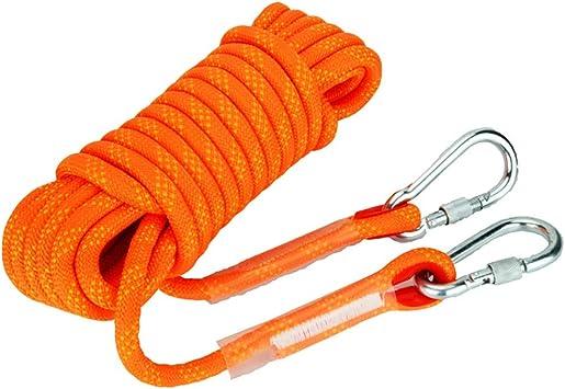 ZoSiP Alta Resistencia de la Cuerda Cuerda de Seguridad 10mm ...
