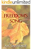 Freedom's Song (The Baldwin Series Book 2)