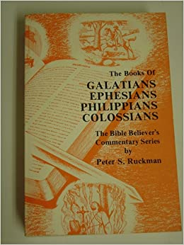 The book of colossians explained