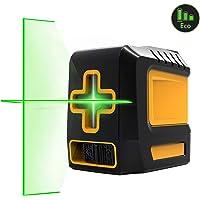 Nivel Láser, Nivel Láser Verde, KAIWEETS® 98ft/30m Nivel