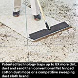 3M Easy Trap Duster Sweep & Dust Sheets, 8 in x 6
