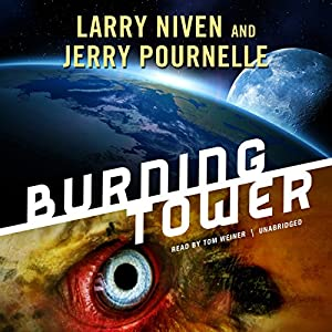 Burning Tower Audiobook