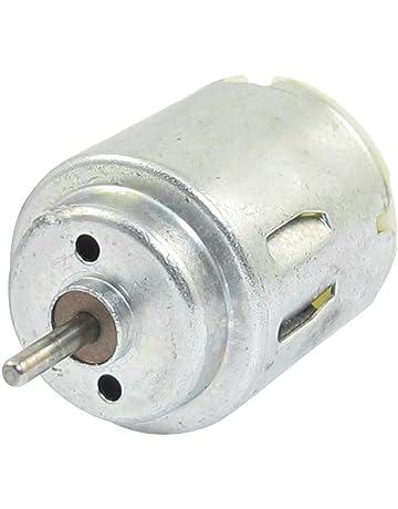 SODIAL(R) 6.600 a 24.000 rpm pequeno motor electrico de corriente continua 1.5-