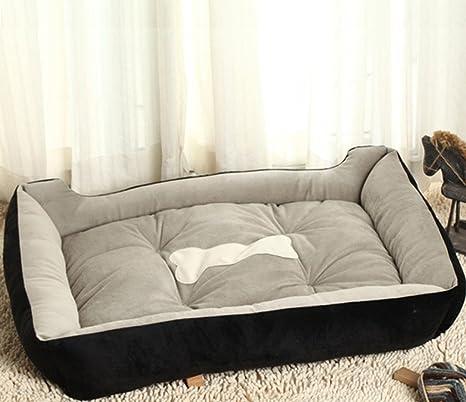 Cómoda cama del animal doméstico animal doméstico Perro sala universal de la cama de la litera