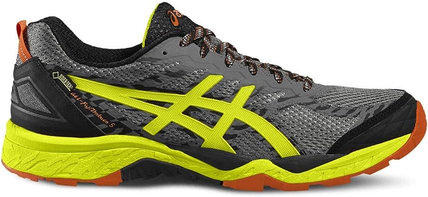 ASICS Gel Fujitrabuco 5 GTX, Scarpe da Trail Running Uomo