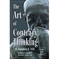 Art of Contrary Thinking (English Edition)