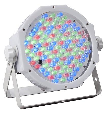amazon com american dj supply jelly par profile led lighting