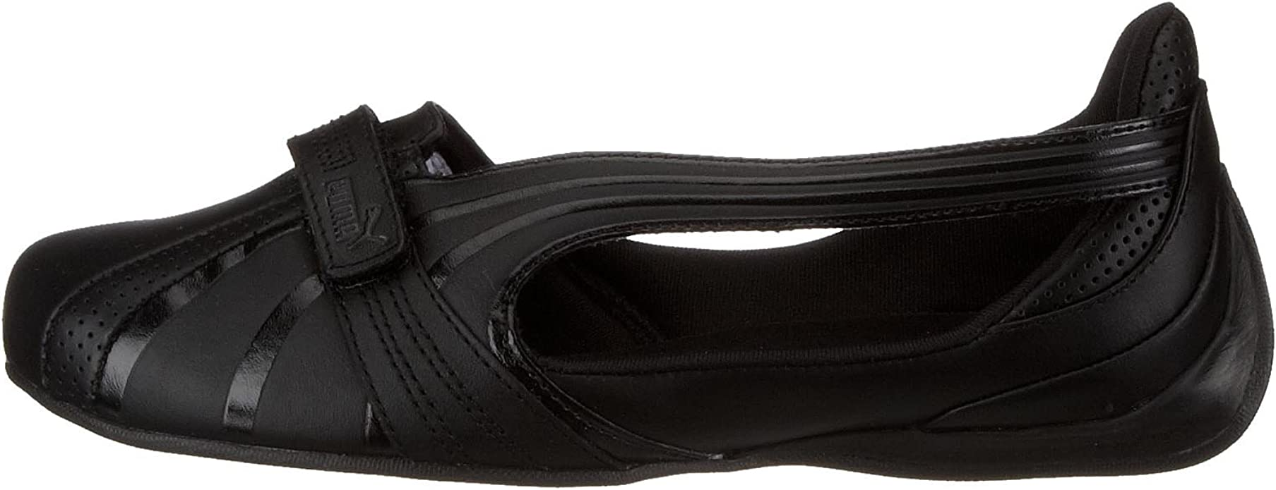 Puma Espera II 302885 01 schwarz, damen, preis, Größe