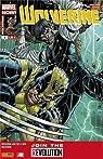 Wolverine, tome 3  par Cornell