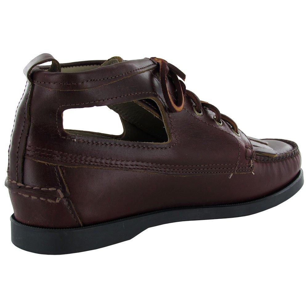 Sebago aus Frauen Angelique Ankle Stiefel aus Sebago Leder Schuh 3b67ea