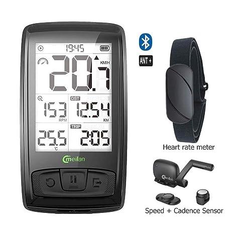 Accesorios bicicletas montaña Sensor inalámbrico for bicicleta M4 ...