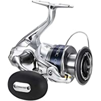 Shimano Stradic Compact Spinning Fishing Reel with Front Drag