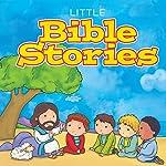 Little Bible Stories |  Dreamscape Media