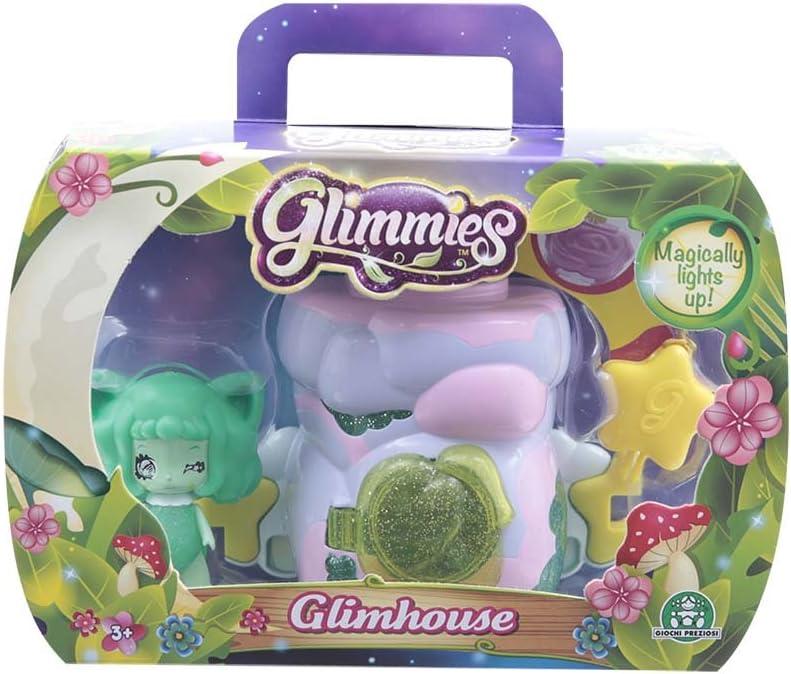 lot of 10 GIOCHI PREZIOSI Cute mini Doll Baby figure For Barbie Dolls Dollhouse