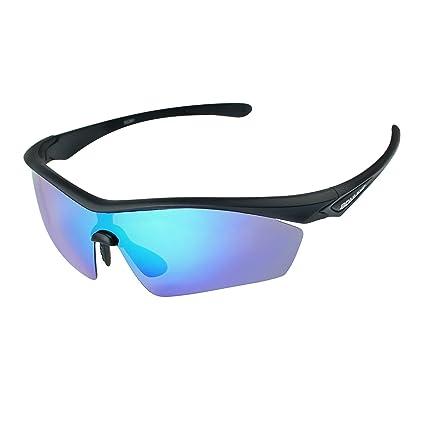 751c9635651 Amazon.com  BONMIXC Polarized Sunglasses for Men