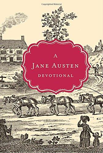 A Jane Austen Devotional (Devotional - Mall In Princeton
