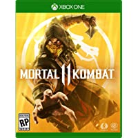 Mortal Kombat 11 - Xbox One - Standard Edition