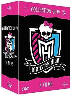 Pack Monster High: Monstruitas Sobre Ruedas + Un Romance ...